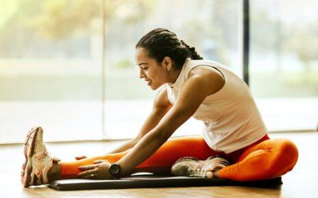 jak zwiększyć aktywność fizyczną